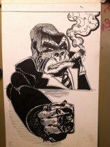 j-ethan-hopper-art_illustration_gorilla